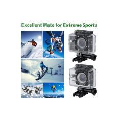 Action Camera | Sports HD-DV 1080P H.264 | Full HD 2.0