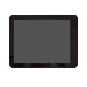Advan Vandroid T4 – 4 GB – Hitam