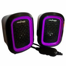 Advance Speaker Duo 50