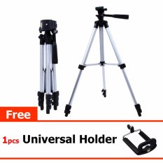 Aimons Tripod TF-3110 + Universal Holder