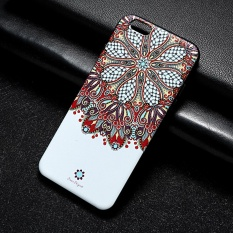 AKABEILA 3D Painted Pattern Coloured Drawing TPU Soft Phone Cover For Apple iPhone 6s Case 4.7