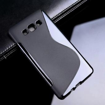 AKABEILA for Samsung Galaxy A7 2015 A700FD SM-A700F 5.5 Inch Case Sline Phone Protective