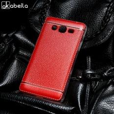AKABEILA Soft TPU Phone Cover Cases For Samsung Galaxy J2 Prime Grand Prime 2016 SM-