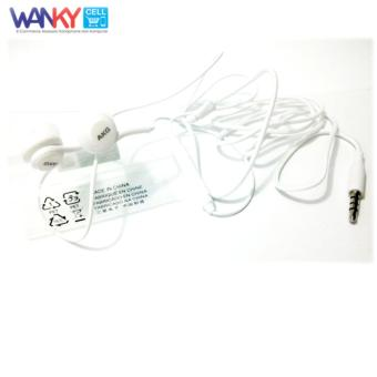 Headset Samsung AKG EO-IG955 Original - Putih