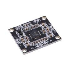 Allwin Digital PAM861.2*15W Dual Channel Stereo Class Amplifier Board 12V New Black