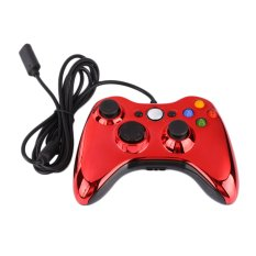 Allwin USB Wired Joypad Gamepad Controller For Microsoft For Xbox 360 For Windows 7 - Intl