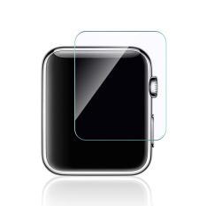 Amango Screen Guard Cover For Smart Watch 38mm