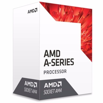 AMD AM4 BRISTOL 7th Gen AMD PRO A10-9700 APU