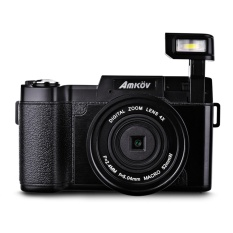 Amkov 24MP Digital FHD 1080P 3