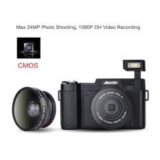 Amkov AMK-R2 24MP 1080P 3.0