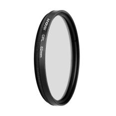 Andoer 62mm UV + CPL + ND8 Circular Filter Kit Circular Polarizer Filter ND8 Neutral Density Filter with Bag For Nikon Canon Pentax Sony DSLR Camera (Intl)