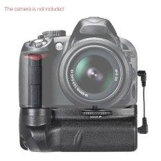 Andoer BG-2F Vertical Grip Holder for Nikon D3100 D3200 D3300 DSLR Camera EN-EL 14 - intl