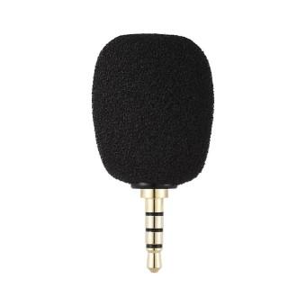 Mikrofon berdiri Gunung merekam MV untuk ponsel - International. Source · Andoer EY-620A