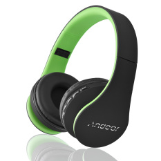 Andoer LH-811 Stereo Bluetooth Headset 4 In 1 Multifunctional Wireless Stereo Bluetooth 3.0 (Intl)
