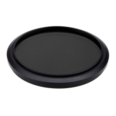 Andoer ND Fader Neutral Density Adjustable ND2 To ND400 Variable Filter For Canon Nikon DSLR Camera (Intl)