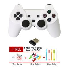 Android Wireless Gamepad For Android Phone / PC / PS3 / TV Box / XiaoMi Joystick 2.4G Joypad Game Controller Smart Phone - Intl