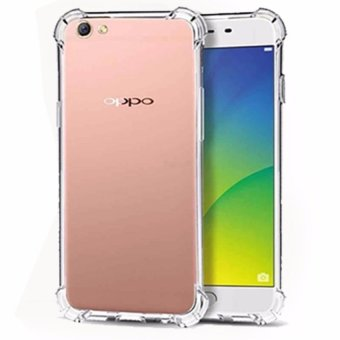 Anti Shock / Anti Crack SoftCase For OPPO A39