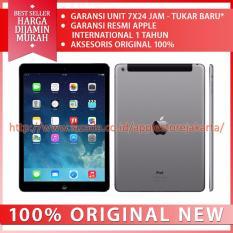 Apple iPad Air 2 - 32 GB - Wifi + Cellular - Grey