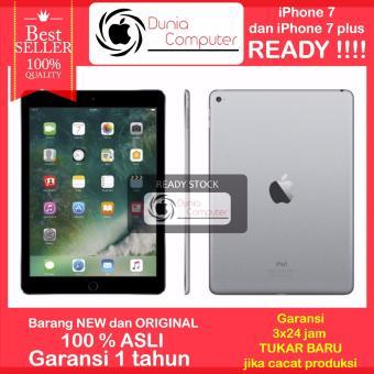 Apple iPad Air 2 WiFi – 128 GB – Grey