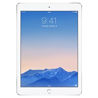 Apple iPad Air 2 WiFi + Cellular – 64GB – Silver