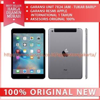 Apple iPad Mini 2 Cellular + Wifi – 16 GB – Grey