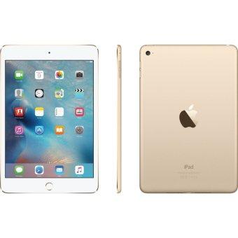 Apple Ipad Mini 4 – 16 GB – Gold
