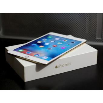 Harga Apple iPad Mini 4 WiFi+Cell Silver 128GB RAM 2GB Camera 8MP GARANSI 2 TAHUN Terbaru klik gambar.