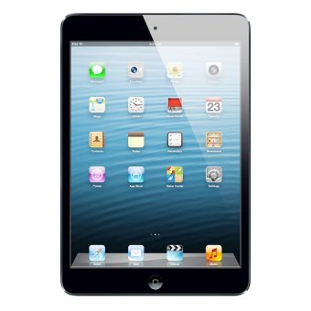 Apple iPad Mini Wifi + 3G – 16 GB – Hitam