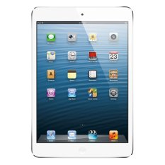 Apple iPad Mini Wifi + 3G - 16 GB - Putih