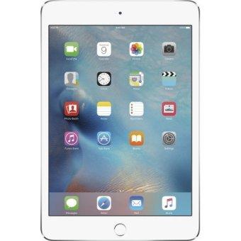 Apple iPad Mini4 Cellular 7.9′ 128 GB – Silver