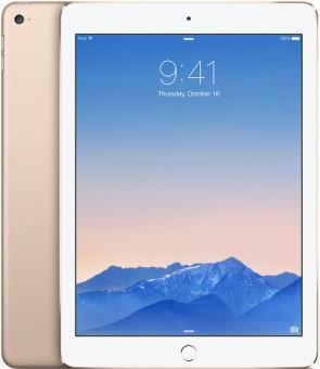 Apple iPad Pro 13″ – 128 GB – Wifi + Cellular – Gold