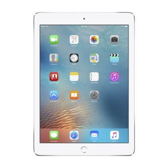 Apple iPad Pro 9.7′ WiFi Cellular – 128 GB – Silver