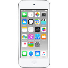 Apple IPod Touch 6th Gen - 16GB - Silver