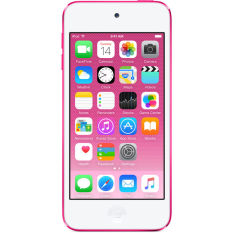 Apple IPod Touch 6th Gen - 32GB - Pink