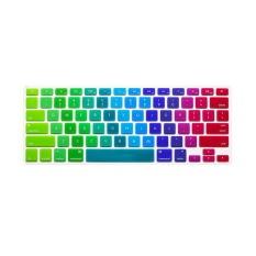 Apple Mac-book Air / Mac-book Pro Keyboard Protector 17 Inch (Bright) (Intl)