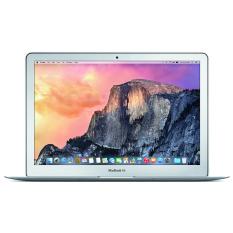 """Jual Apple Macbook Air 13"""" MJVG2 - RAM 4GB - 256GB - Dual Core i5 1.6GHz- Silver Harga Termurah Rp . Beli Sekarang dan Dapatkan Diskonnya."""