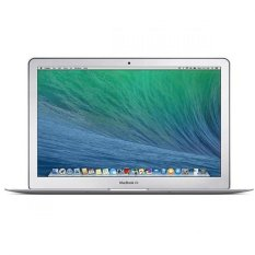 Apple MacBook Air 2015 MJVE2 - RAM 4GB - Intel Core i5 - 13