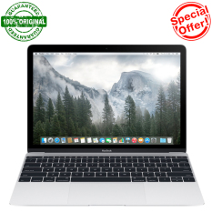 Apple New Macbook MF865ID/A - 12
