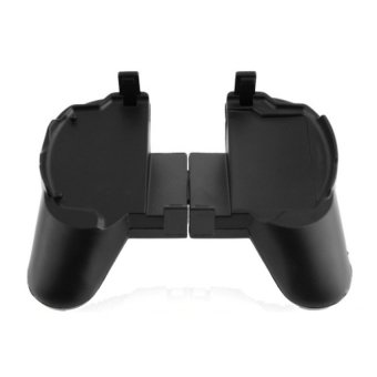 Apstore Handgrip / Hand Grip PSP / Controller Joypad Hand Grip Holder Handle Stand For PSP Slim 200.3000
