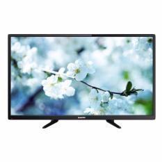 AQUA LE32AQT6500 LED TV Black Khusus Jabodetabek