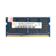 Asli merek baru DDR3 4 GB 1333 mHz PC3-10600 untuk laptop RAM memori 204pin - International