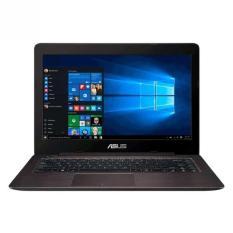 ASUS A456UR FULL HD - i5 7200U - RAM 8GB DDR4 - 1TB - GT930MX 2GB - W10 - 14