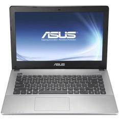 Asus A456UR-GA091D - 4GB RAM - Ci5-7200U - 14