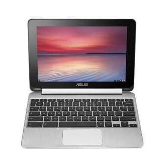 ASUS CHROMEBOOK C100PA(Silver)
