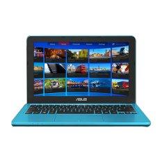 Asus E202SA-FD113D - RAM 2GB - Intel Celeron-N3060 - 11.6