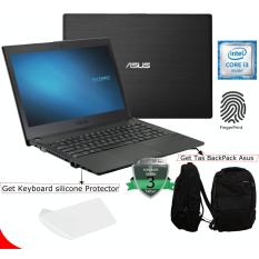 Asus Pro P2430UA-WO0815D, 4GB Ram, intel core i3, HDD 500GB, fingerprint, DOS