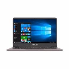Asus UX430UQ - I7-7500U | 16GB | 512GB SSD | nVidia GT940MX 2GB | 14
