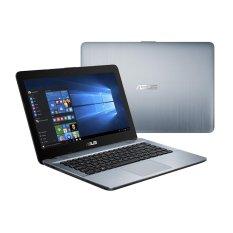 Asus X441NA-BX002 - IntelN3350 - RAM 2GB - 500GB - 14