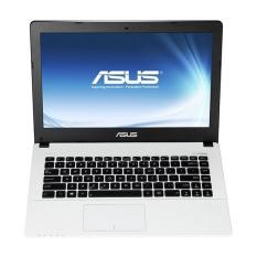 Asus X441SA-BX004D - RAM 2GB - Intel Celeron-N3060 - 14