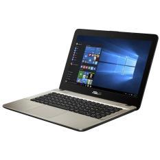 Asus X441UV - WINDOWS 10 64 BIT - I3-6006 - RAM 4GB - NVDIA GT920 2GB - HDD 500GB - 14